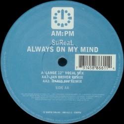 SuReal – Always On My Mind