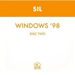 Sil ‎– Windows '98 (Disc Two)
