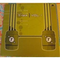 T-Ma – Vol. 1