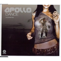 Apollo - Dance(2 MANO,TEMAZO REMEMBER¡)