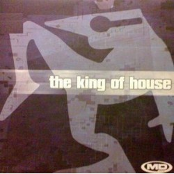The King Of House ‎– Beach Bum / Percussive Madness