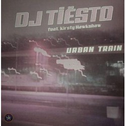 DJ Tiesto – Urban Train (INDEPENDANCE)