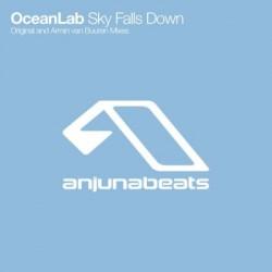 OceanLab – Sky Falls Down