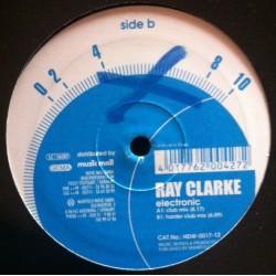 Ray Clarke – Electronic