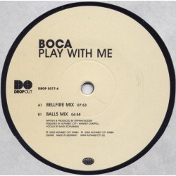 Boca ‎– Play With Me