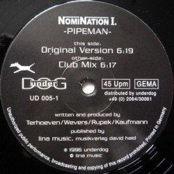 Nomination I. ‎– Pipeman