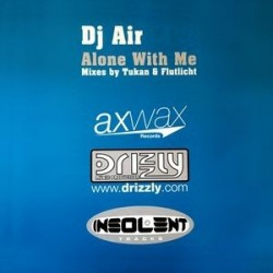 DJ Air – Alone With Me