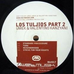 Los Tujlios – Los Tuljios Part 2