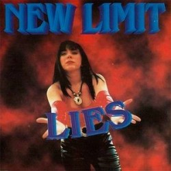 New Limit ‎– Lies