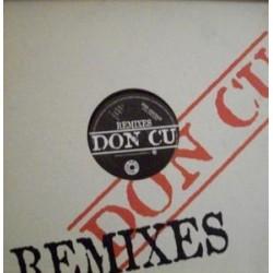 Don Cu – Remixes