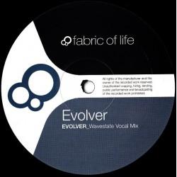 Evolver – Evolver / Blue Skies