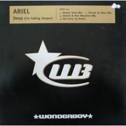 Ariel – Deep (I'm Falling Deeper)