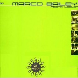 Marco Bailey – Fiesta Leblon