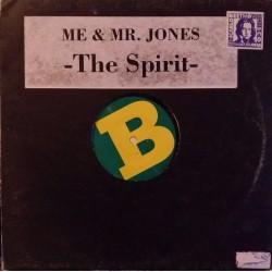 Me & Mr. Jones – The Spirit