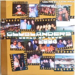 Clublanders - World Of Love 2004
