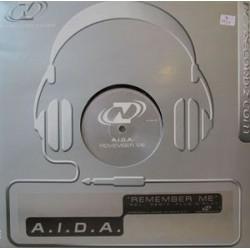 A.I.D.A. – Remember Me