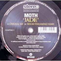 Moth – Jade