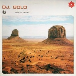 DJ Golo ‎– Walk Away