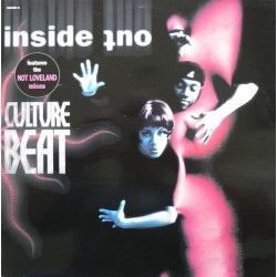 Culture Beat ‎– Inside Out