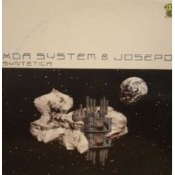 Xdasystem & Josepo – Syntetica