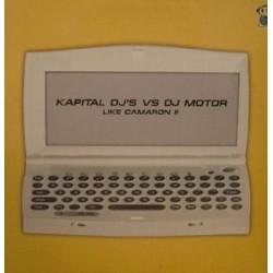 Kapital DJ's vs DJ Motor – Like Camaron II