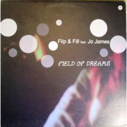 Flip & Fill Feat. Jo James – Field Of Dreams