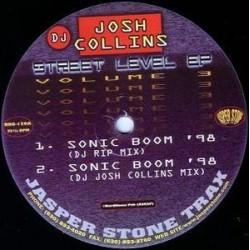 DJ Josh Collins – Street Level EP Volume 3