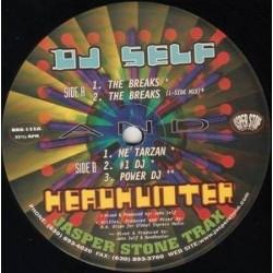 DJ Self & Headhunter – The Breaks