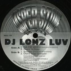 DJ Lonz Luv – EP