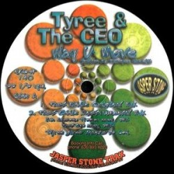 Tyree & The CEO – Way U Move