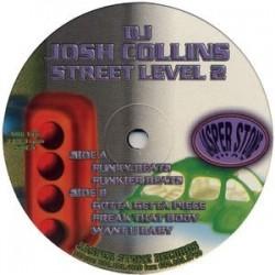 Josh Collins – Street Level 2