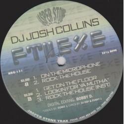 DJ Josh Collins – FTII.EXE