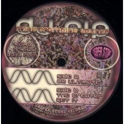 DJ Rip – Mind Cramping Sounds