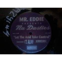 Mr. Eddie ‎– Nu Dusties