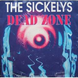 The Sickelys-Dead Zone(2 MANO,TEMÓN 90'S¡¡)