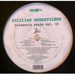 Sicilian Hardstylers - Trinacria Style Vol. 2