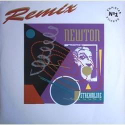 Newton – Streamline (Remix)