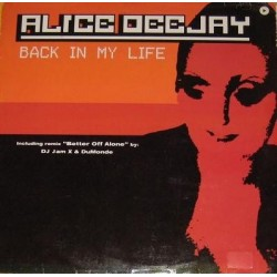 Alice Deejay – Back In My Life (VALE MUSIC)