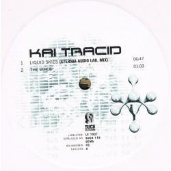 Kai Tracid – Liquid Skies (PELOTAZO¡¡¡)