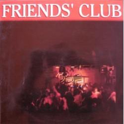 DJ Kike & DJ Peque – Friends' Club