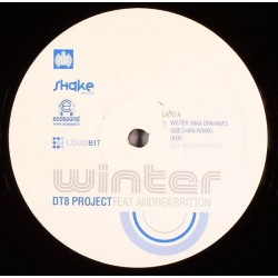 DT8 Project – Winter