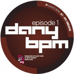 Dany BPM - Episode 1 (TEMAZOS JUMPSTYLE¡¡)