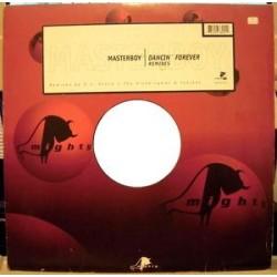 Masterboy – Dancin' Forever (Remixes)
