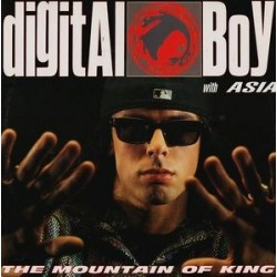 Digital Boy With Asia ‎– The Mountain Of King