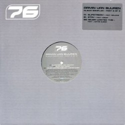 Armin van Buuren ‎– 76 Album Sampler - Part 2 Of 3