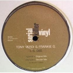 Tony Verdi & Frankie G. – L.S.DEE