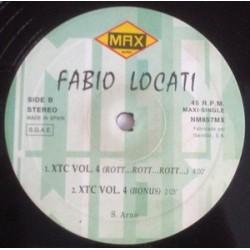 Fabio Locati - XTC Vol. 4