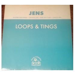 Jens – Loops & Tings (MAX MUSIC)