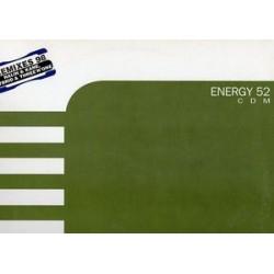 Energy 52 – C D M (Remixes 98)