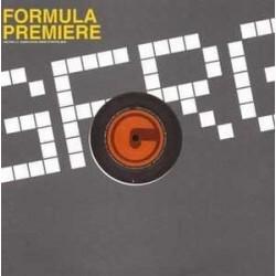 Formula Premiere - Race Four